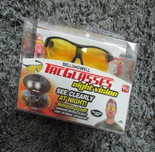 tac glasses선글라스