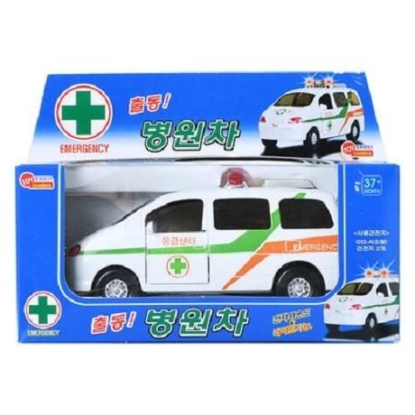 출동병원차