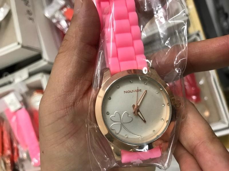 패션손목시계