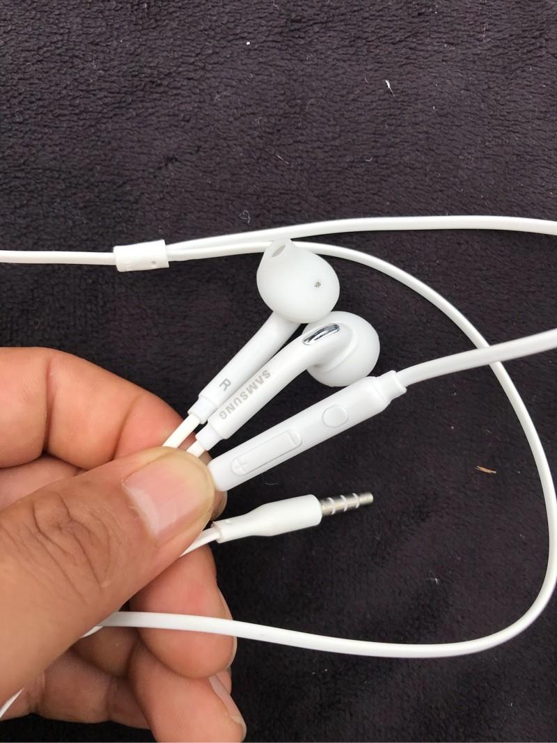 S6 S7 이어폰