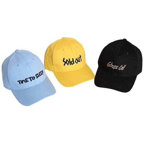 브랜드st 힙한 모자