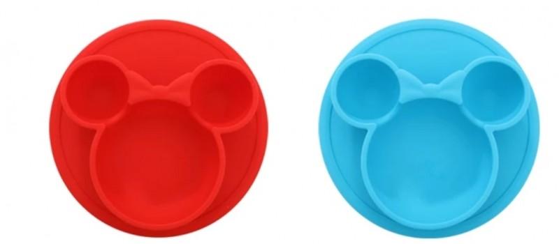 유아흡착식판및 디즈니 물병 도시락