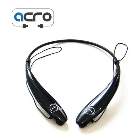 아크로 800S 넥밴드 블루투스 이어폰