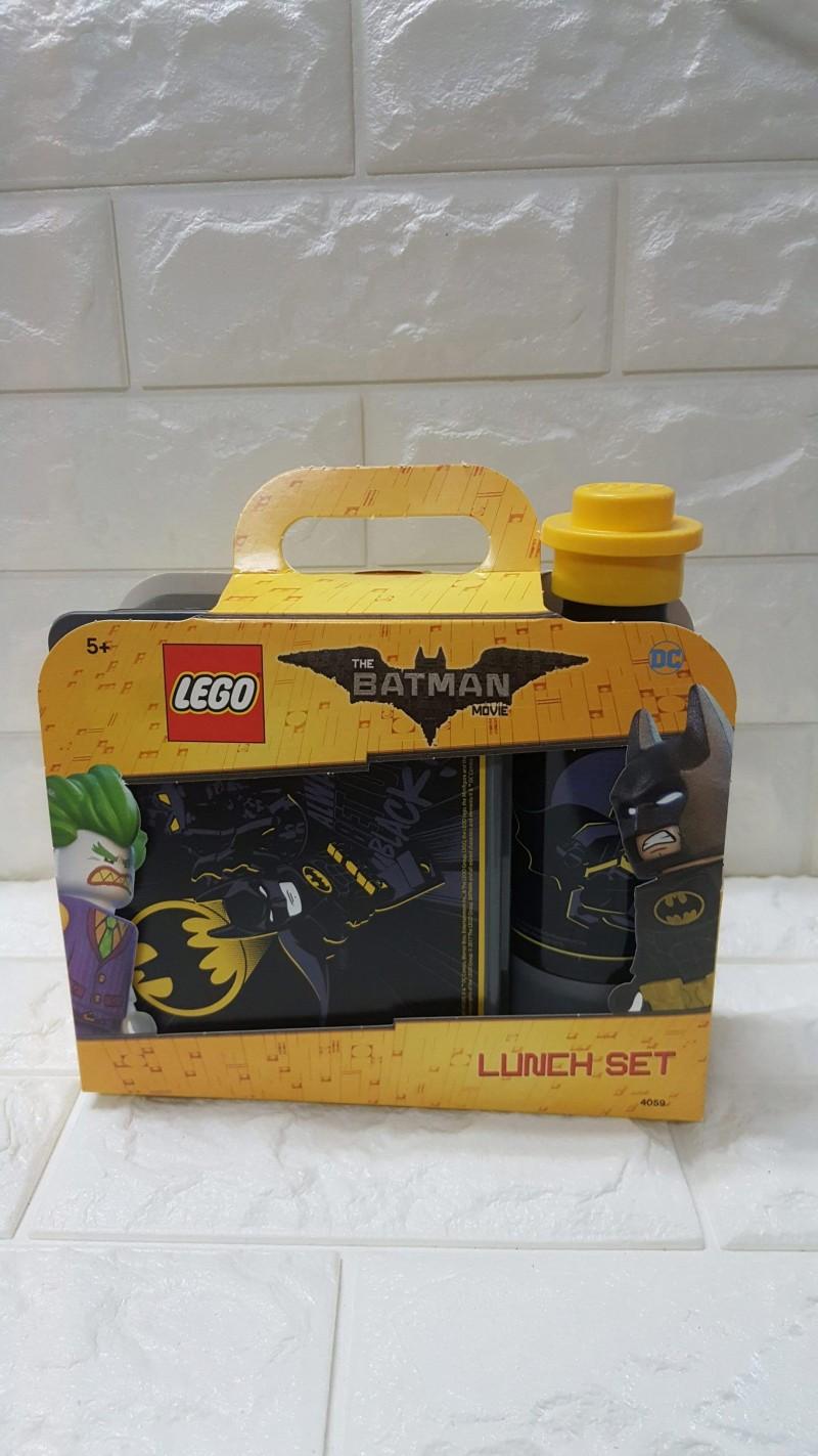 레고 배트맨 런치세트