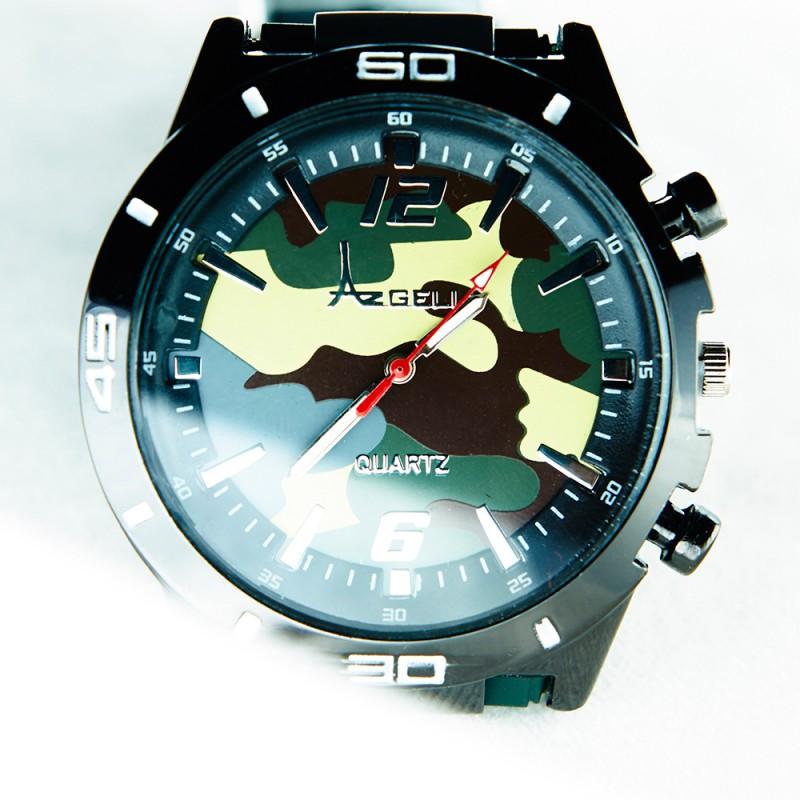 패션손목시계  메탈