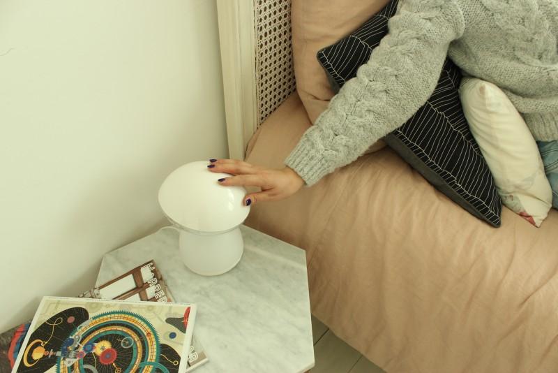 LED버섯무드등/버섯등/무드등/수면등/취침등/수유등