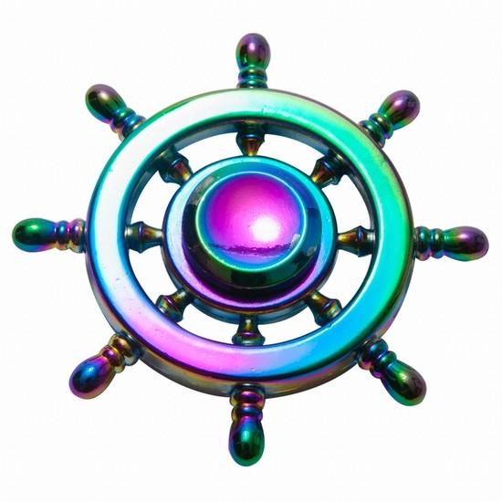 메탈 스피너 정품 볼베어링 8종 남은재고 원가 밑으로 처분합니다.