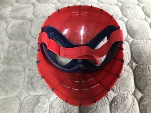 스파이더맨 마스크