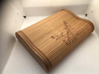 대나무신침배개