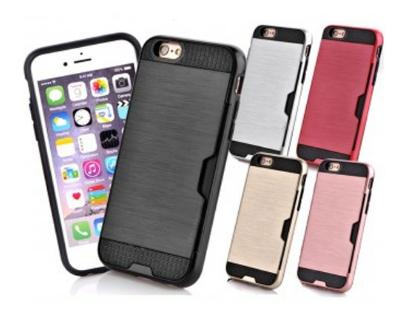 아이폰 7, 아이폰 7 , 갤럭시 S7, 갤럭시 S7 엣지, 갤럭시 노트 5 카드 수납 범퍼케이스 원가 이하 정리