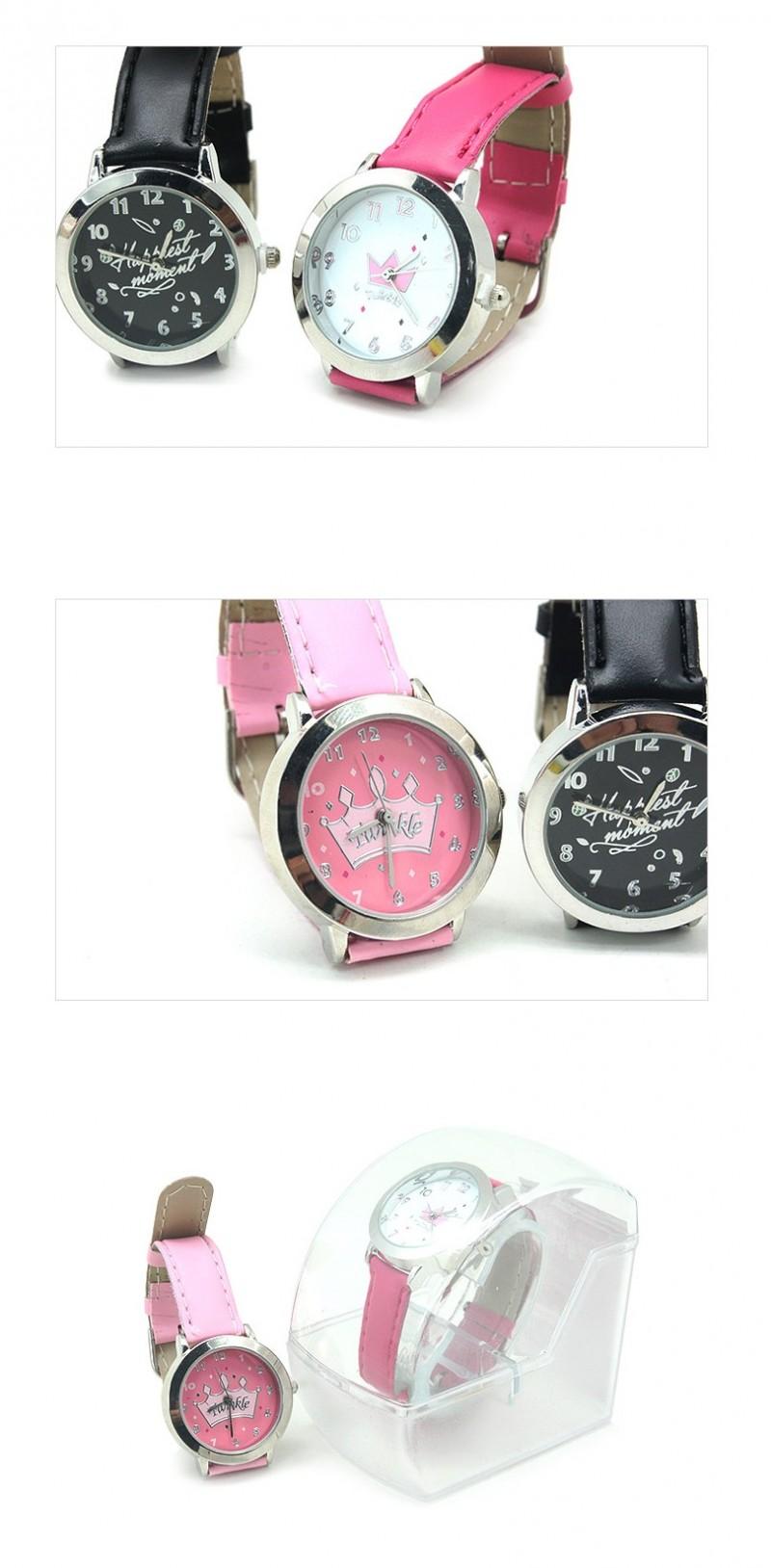 어린이손목시계 재고 덤핑가 판매