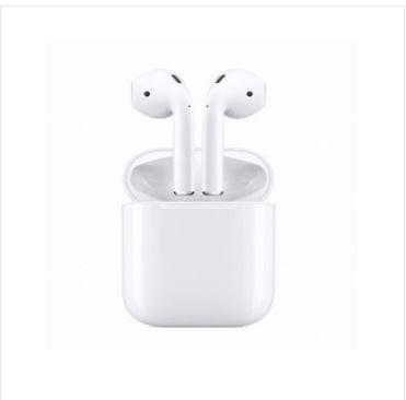 애플코리아 정품 국내정발 에어팟