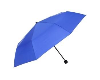 A급 (튼튼한) 살대 3단 우산