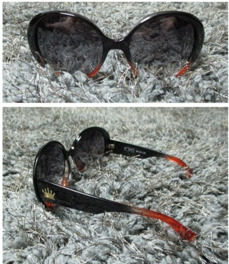 비키 정품 썬글라스