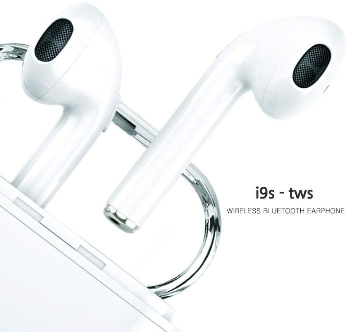 i9s-tw 이어폰