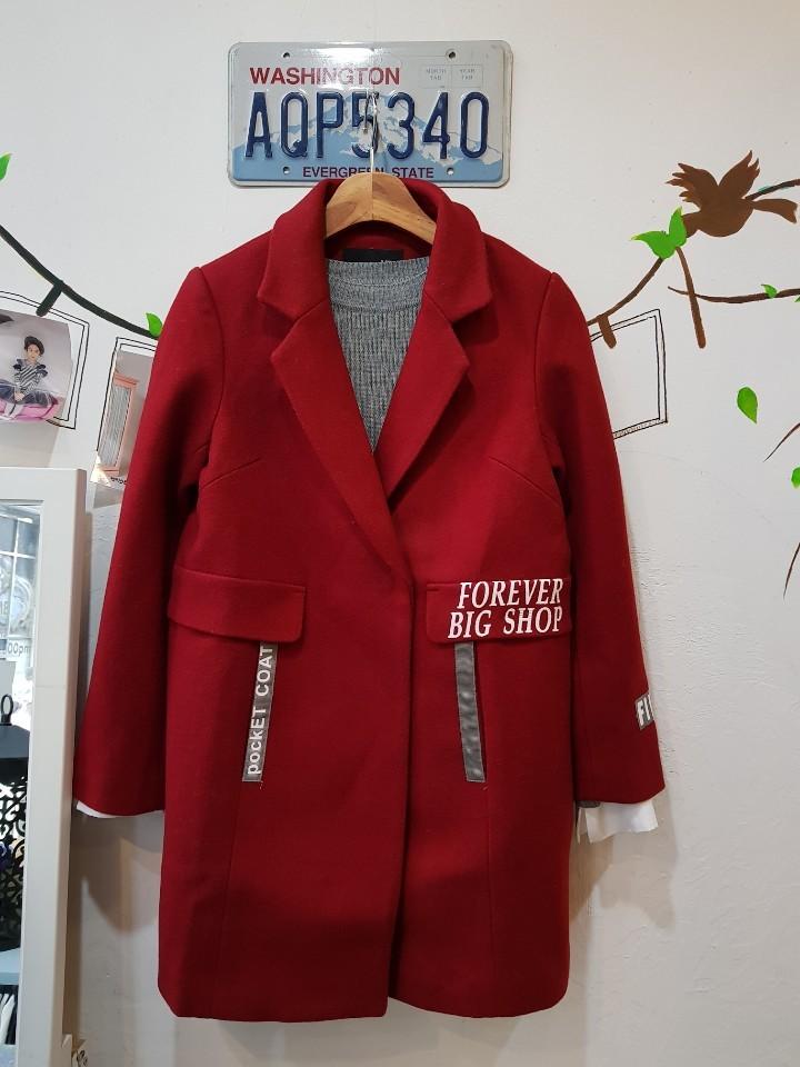 여자모직코트200장10.000원에완사판매합니다