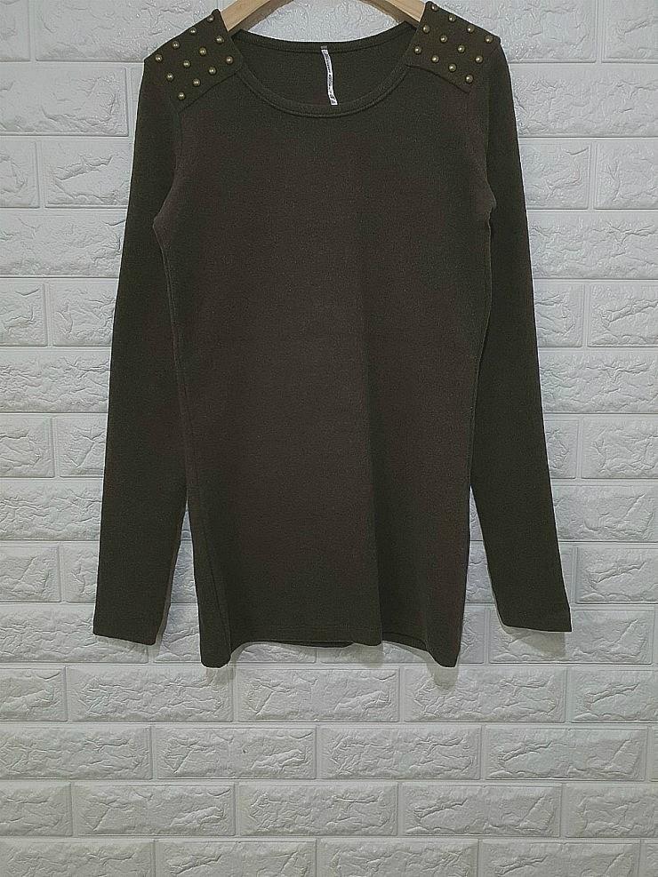 zz1166 어깨 징포인트 티셔츠 완사시 1,500원