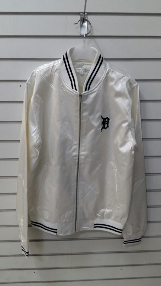 자켓(흰색)