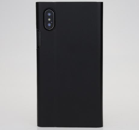 (거치대기능) 얇은플립 핸드폰케이스입니다