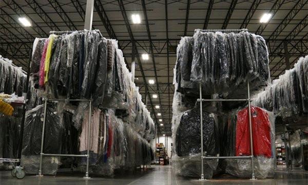 여성의류 및 잡화 초이스 판매 창고 개방