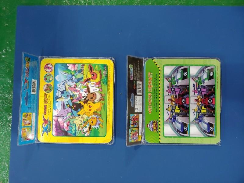 유아동 퍼즐 판매합니다.