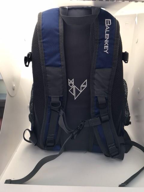 발렌키/등산가방