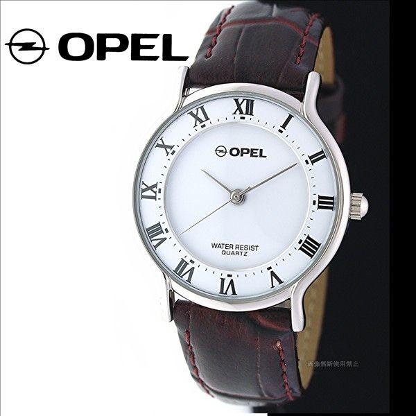 OPEL 패션시계