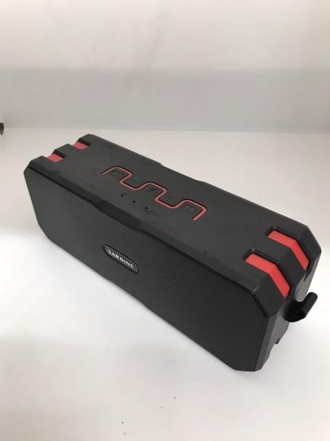 Saradine/waterproof speaker/F6