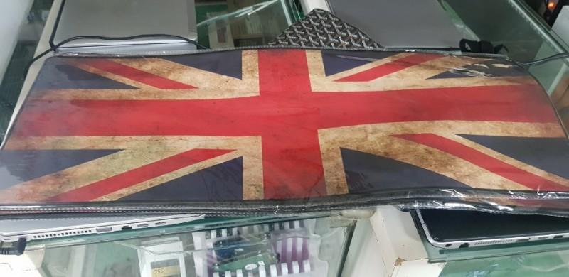 영국 국기 장패드 팝니다