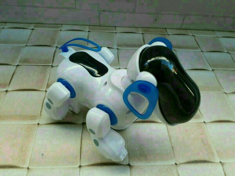 로봇 강아지