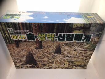 대나무배개