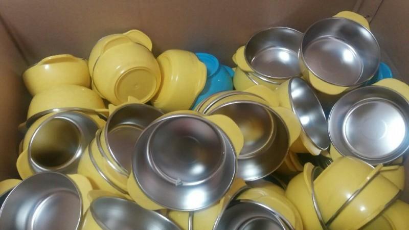어린이 컵,스프컵등