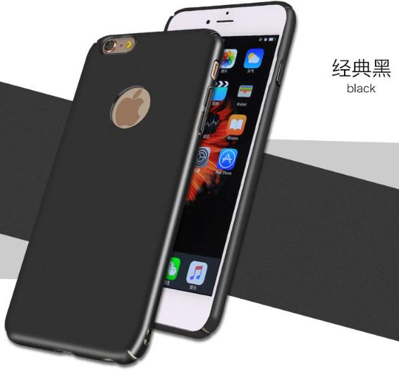 컬러PC하드케이스 두께0.5mm 핸드폰케이스입니다
