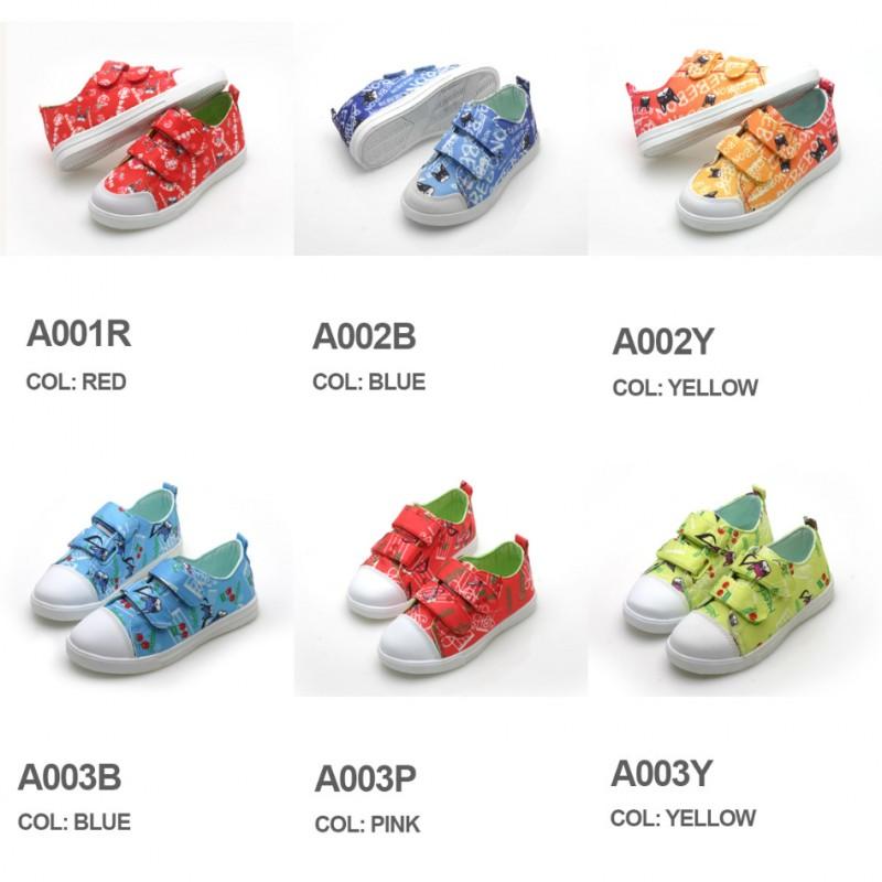 아동 신발 490족 땡처리합니다.