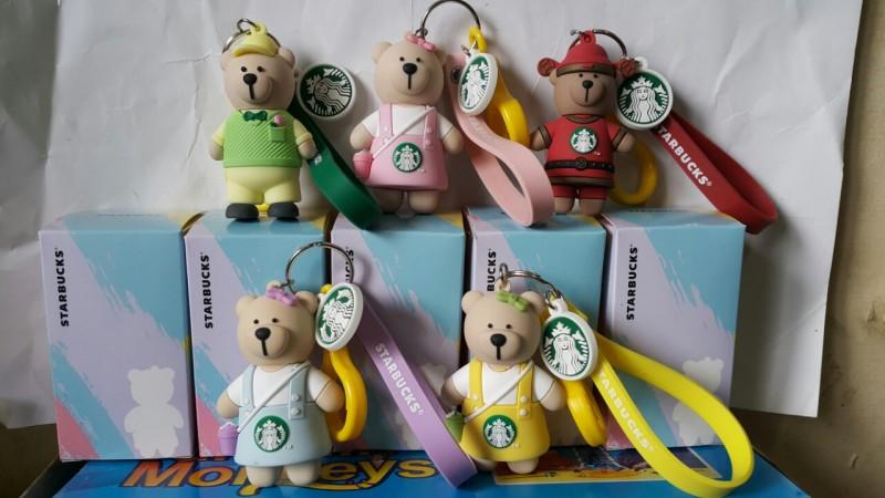 스타벅스 키링 열쇠고리 에어팟 단체선물 사은품 기념품 판촉물 개업선물