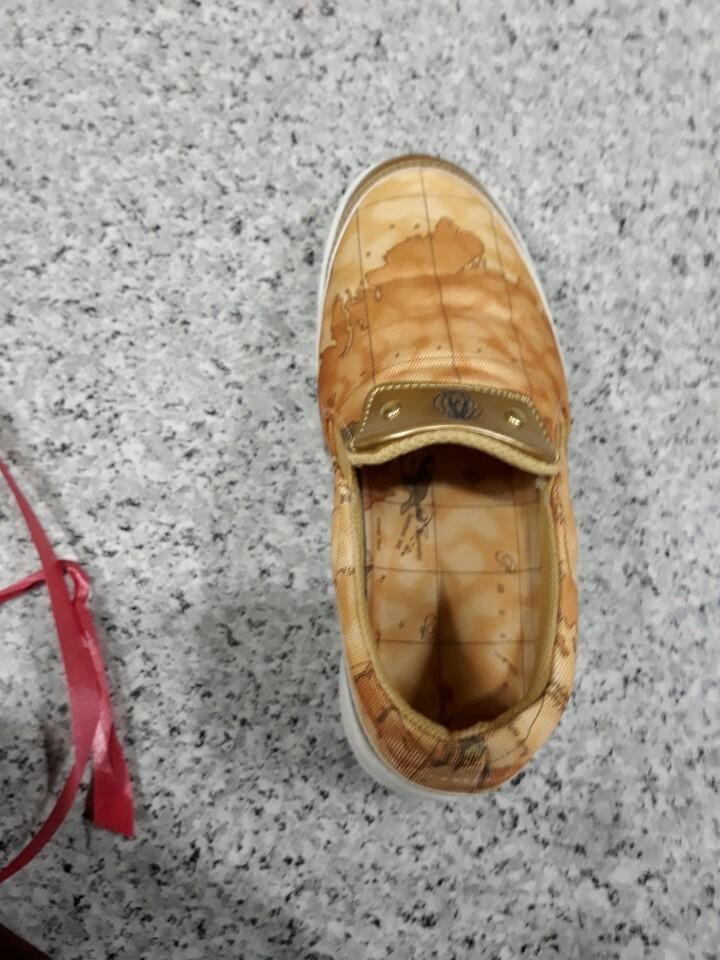 프리마 클라쎄 브랜드 신발