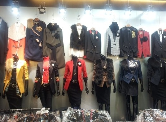 여성의류 백화점납품급 자켓 장당 4000원