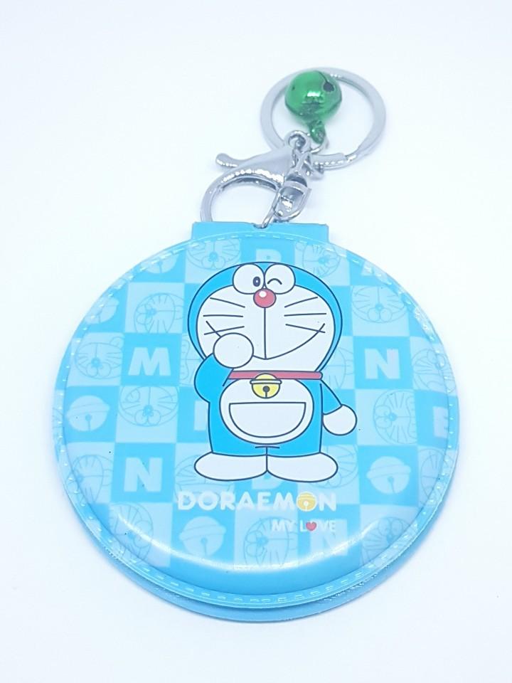 캐릭터 거울겸용 열쇠고리 키링 도매