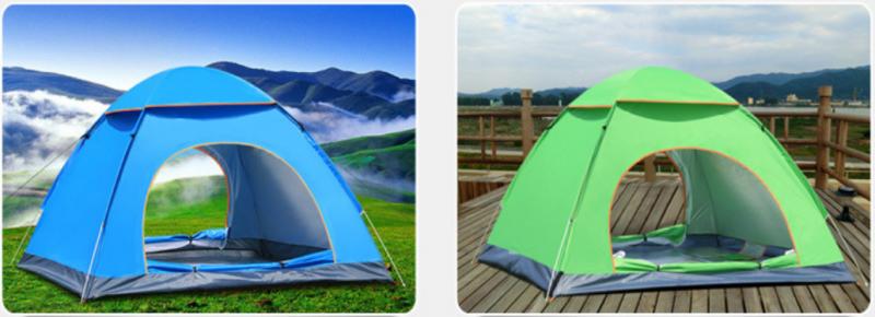 원터치 텐트 3만원에 팝니다.새제품