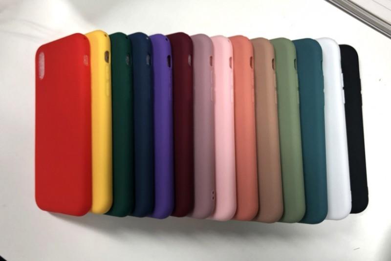 아이폰x/xs 젤리케이스 14종 저렴하게드립니다.