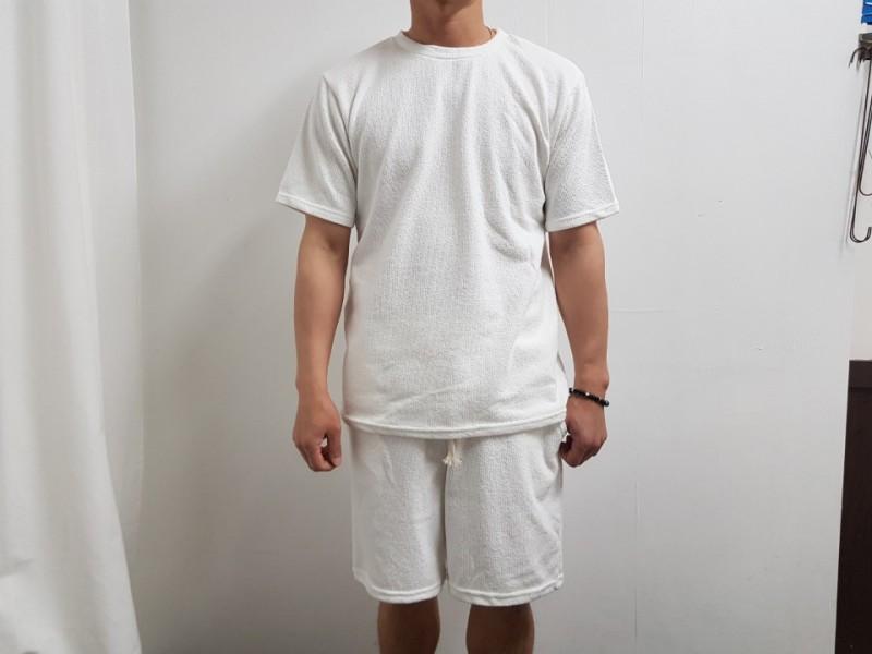 [완사입/파샬] 남성 타올지 set -10set 6000원