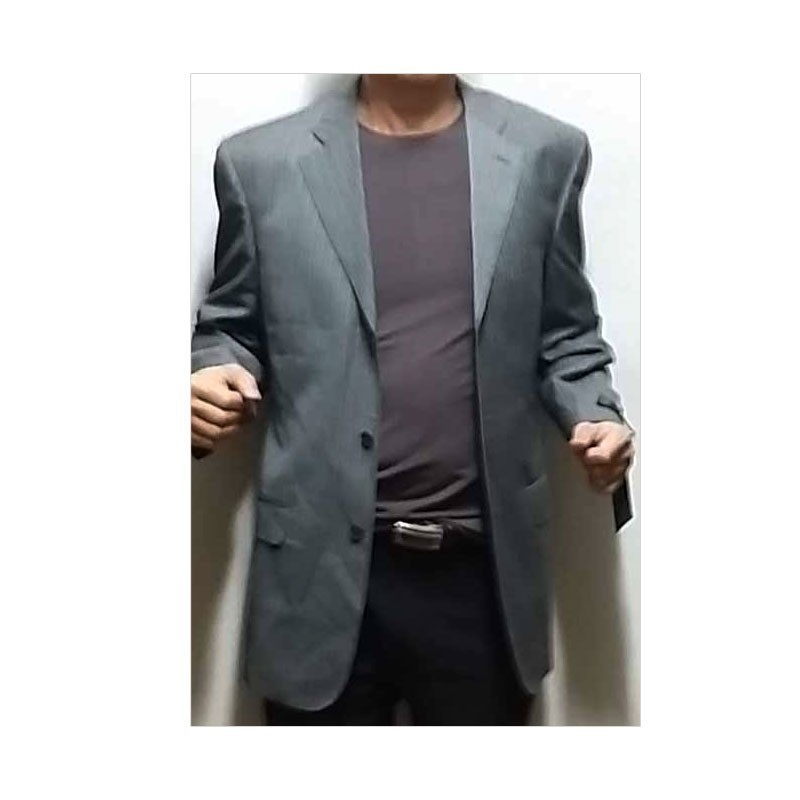 남성복 매장정리상품
