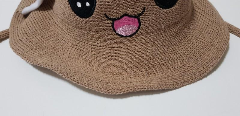 여름 움직이는귀 토끼모자 동물모자 밀집모자 썬캡 벙거지모자 패도라 패션모자 해수욕장모자 파티모자