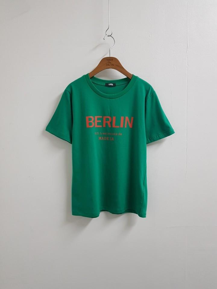 [완사입/파샬]베를린 그린 티 - 9장 2500원|