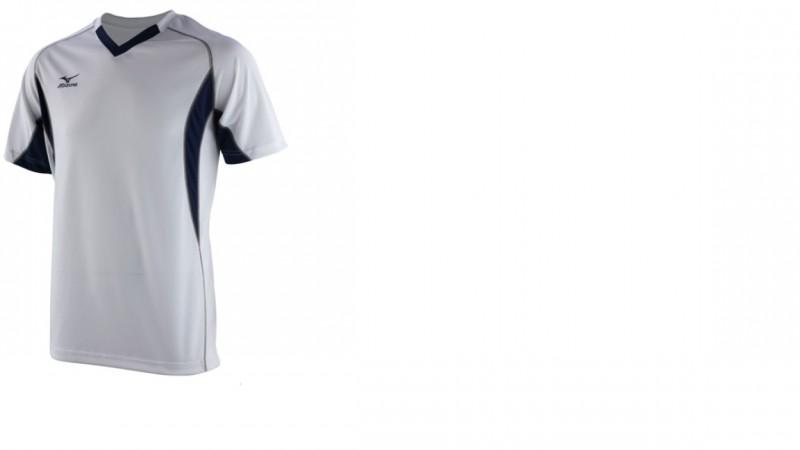 미즈노 종품 반팔 운동복으로 최고입니다..각종스포츠에 다 어울리는제품입니다...