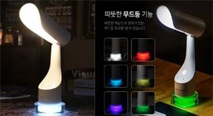 LED 무선스탠드 / 수유등 / led스탠드