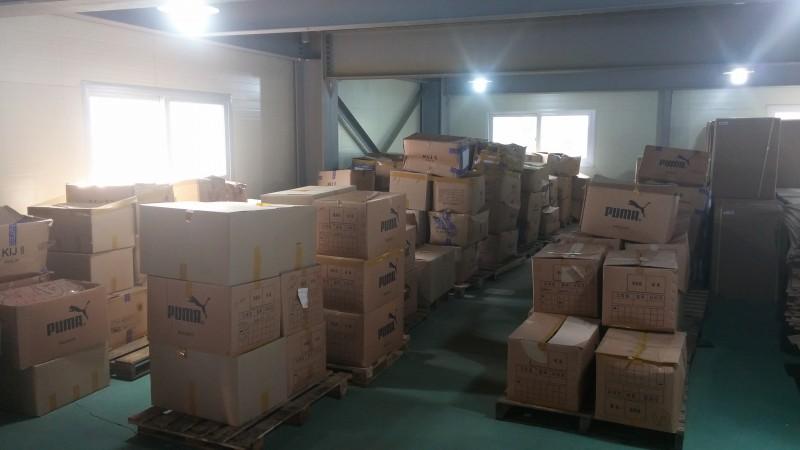 [1차] 푸마 골프티셔츠(6월3일 ~ 6월9일) - 최소수량 200장 / 선착순 20명