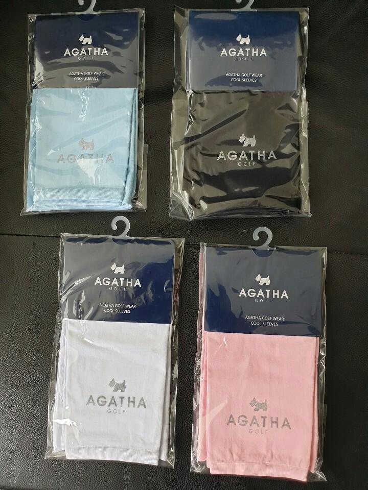 정품  브랜드 아가타 쿨토시 정리 합니다.
