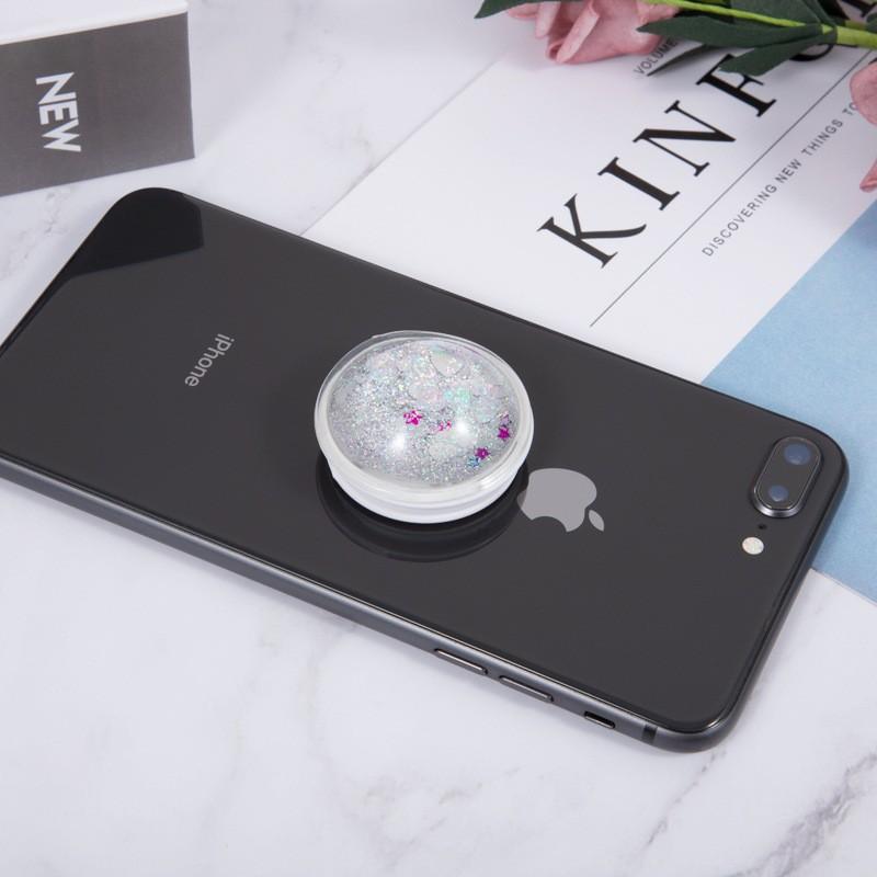 스마트폰 그립홀더(에어백)