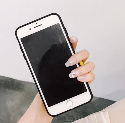 공장직배송 주머니달린 캥거루 핸드폰케이스입니다 제품3160
